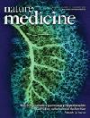 Nature Medicine November 2009 cover